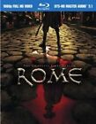 Rome The Complete First Season 5 Discs 2011 Blu-ray