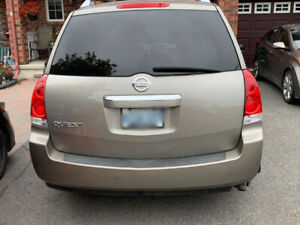 2009 Used Nissan Quest for Sale $3000 or Best Offer!!