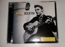 Elvis Presley - Early Elvis (2007) 2CD 25 tracks inc love me tender, hound dog..