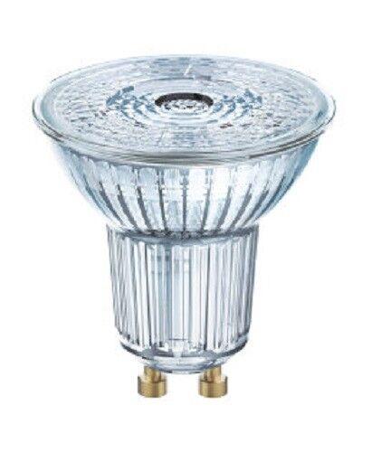 Osram LED Parathom PAR16 35  36° GU10 ws 4000K  4,5W  =230 Lumen 25.000h dimmbar
