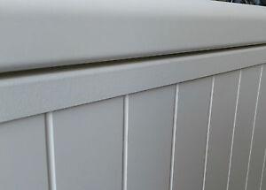 Fitted Kitchen Unit Cabinet Cupboard pelmet cornice matt ...