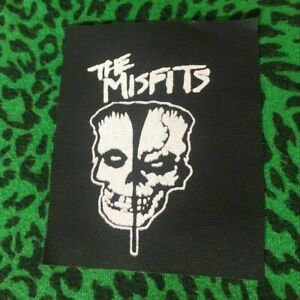 ADOLESCENTS punk patch CIRCLE JERKS MINOR THREAT DEAD BOYS JFA BLACK FLAG