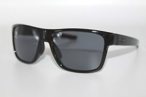 Image is loading Oakley-Crossrange-Sunglasses-OO9361-0157-Polished-Black-W- dae987be75