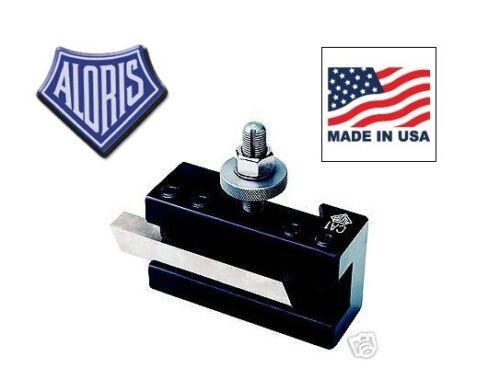 "Aloris Quick Change DA-1 Turning /& Facing Holder 1 1//4/"" Made In USA"