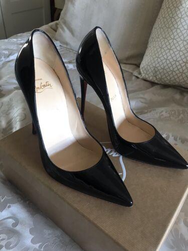 6 Size prova 5 Louboutin acquisto di Christian con AfqEaE