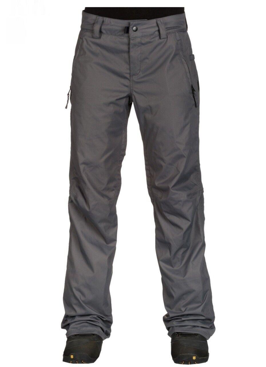 686 Authentic Standard Pants Winterhose Skihose Snowboardhose Schneehose