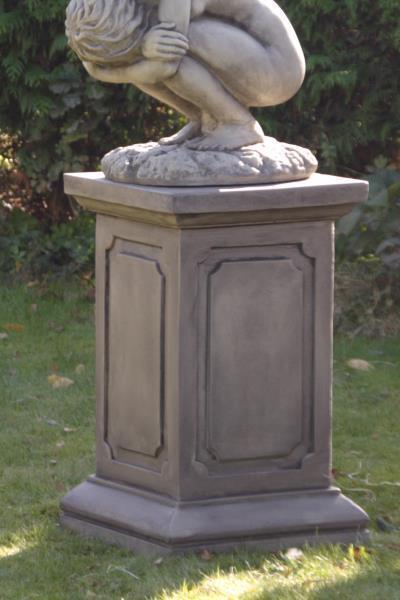 Vidroflor Gartenfigur Engel RACHEL Gartendeko Gartendeko Gartendeko Steinfigur Gartenskulptur büste 53c15a
