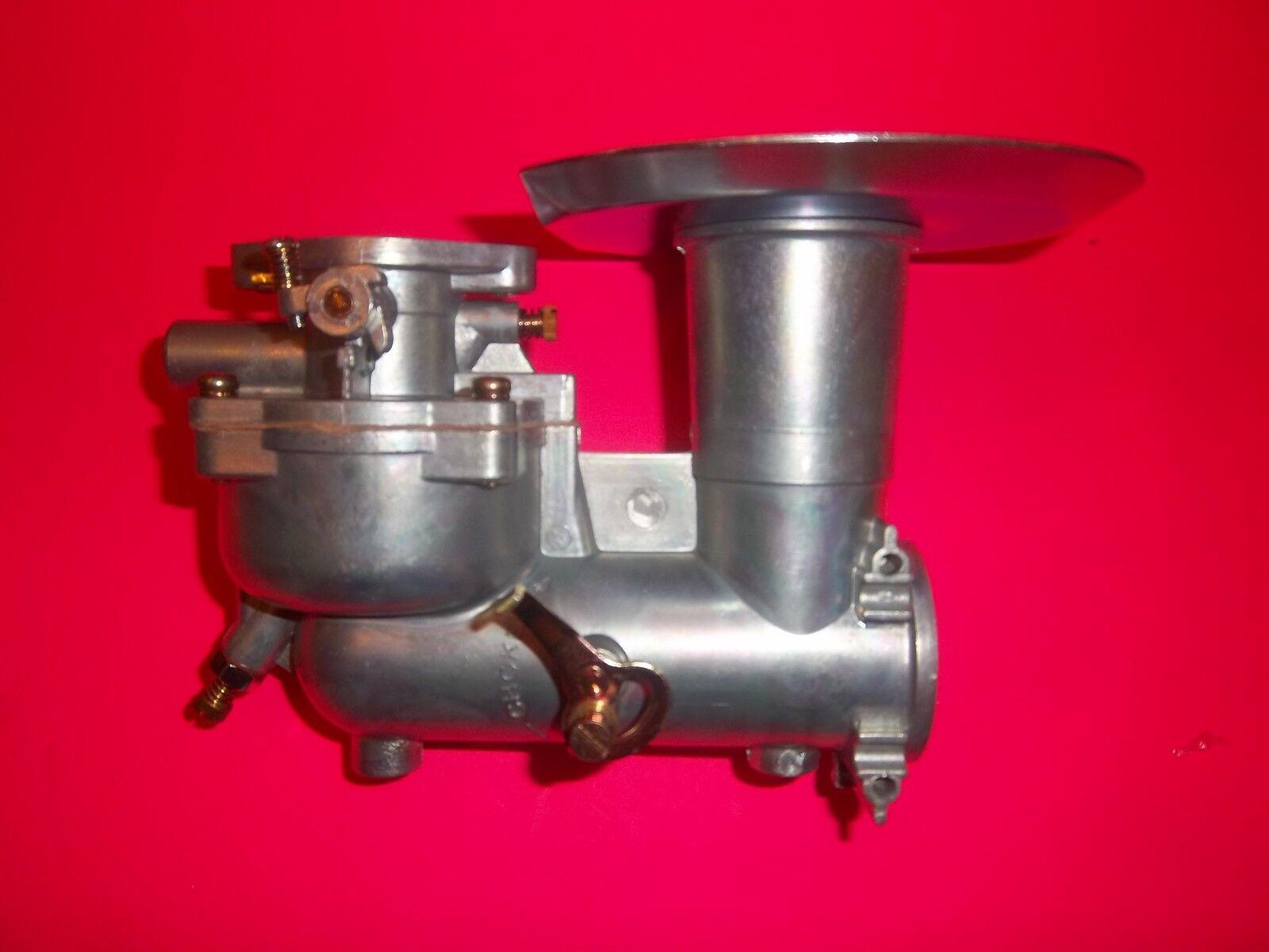 Nuevo Repuesto Briggs Cochebuetor Assy se ajusta de hierro fundido motores 391070 11049 l@@k
