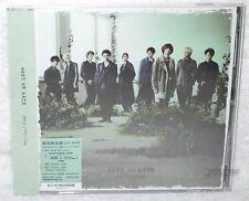 Hey! Say! JUMP Give Me Love Taiwan Ltd CD+DVD