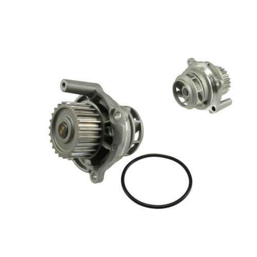 Wasserpumpe für VAG 1,6 74//75KW AKL AEH AVU BSE… + Rolle Zahnriemen Bosch