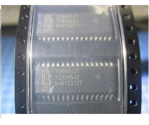 1 Stücke TDA8932T Klasse D Leistungsverstärker SO-32 hl