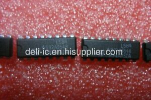 ST L584 DIP-16 MULTIFUNCTION INJECTION INTERFACE