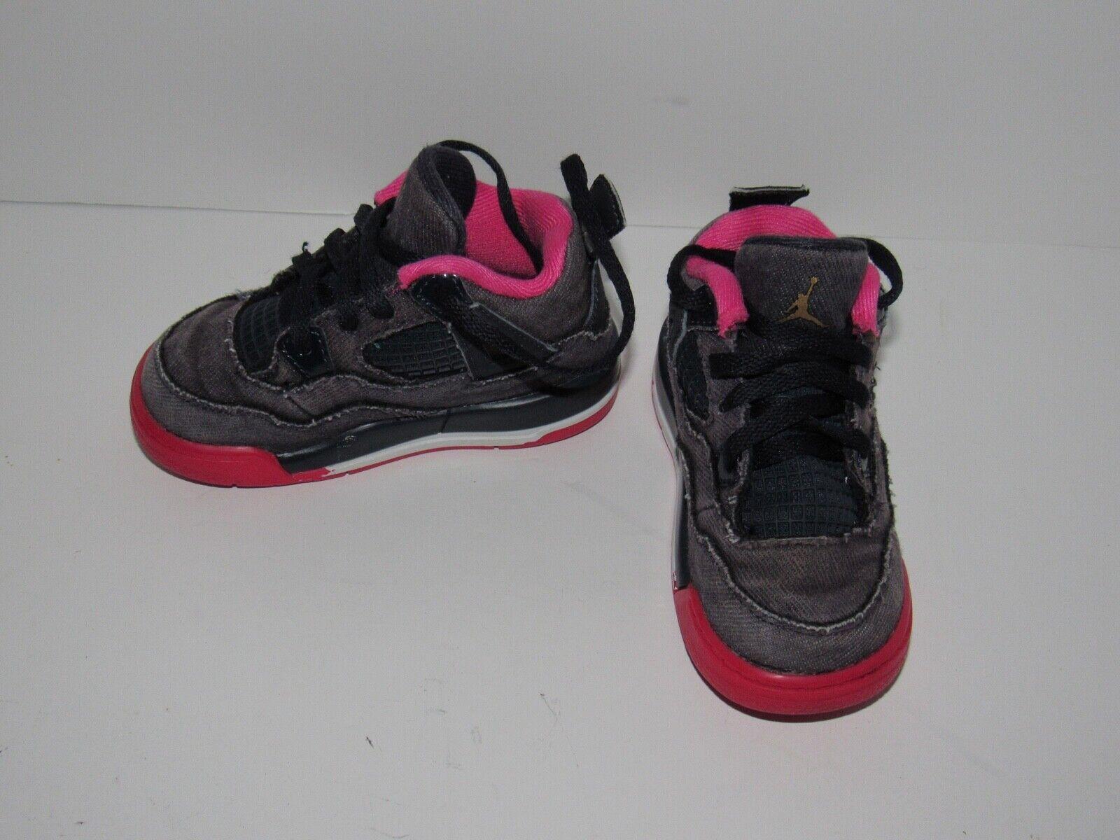Nike Air Jordan 1 Flight 4 GT Trainers