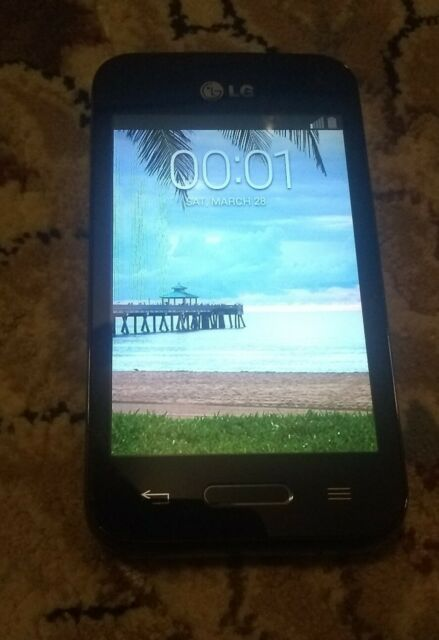 Lg Optimus Slider Cell Phone Charger Replacement For Sale Online Ebay