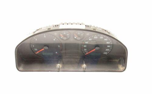 VW T5 Transporter 7h0920850L 1.9 TDI CLUSTER Kombiinstrument speedometer 2004