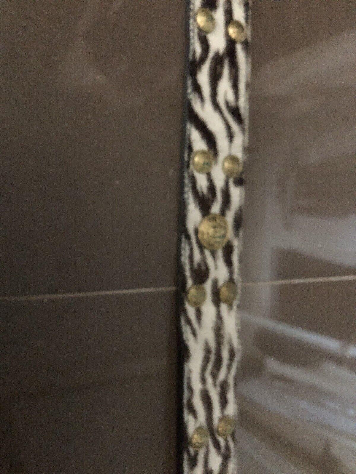 gianni versace vintage Belt - image 4