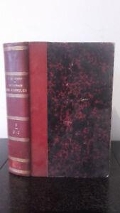T.Di Croissy - Dizionario Delle Formule - 1895 - Volume 2 - Editore Paul Dupont
