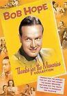 Bob Hope Thanks for The Memories Coll 0025192048272 DVD Region 1