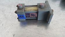 Miller 01.50 A61R4N 1.000 250 Psi Air Pneumatic Cylinder New
