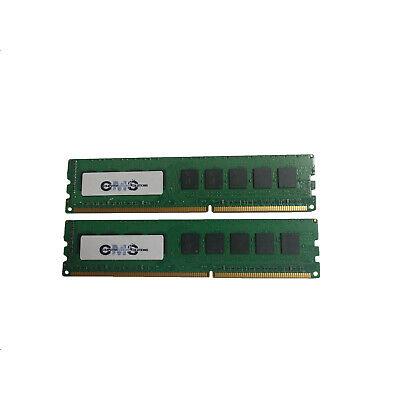 16GB KIT 2 x 8GB HP Compaq ProLiant DL380 G6 G7 DL580 PC3-8500 Ram Memory