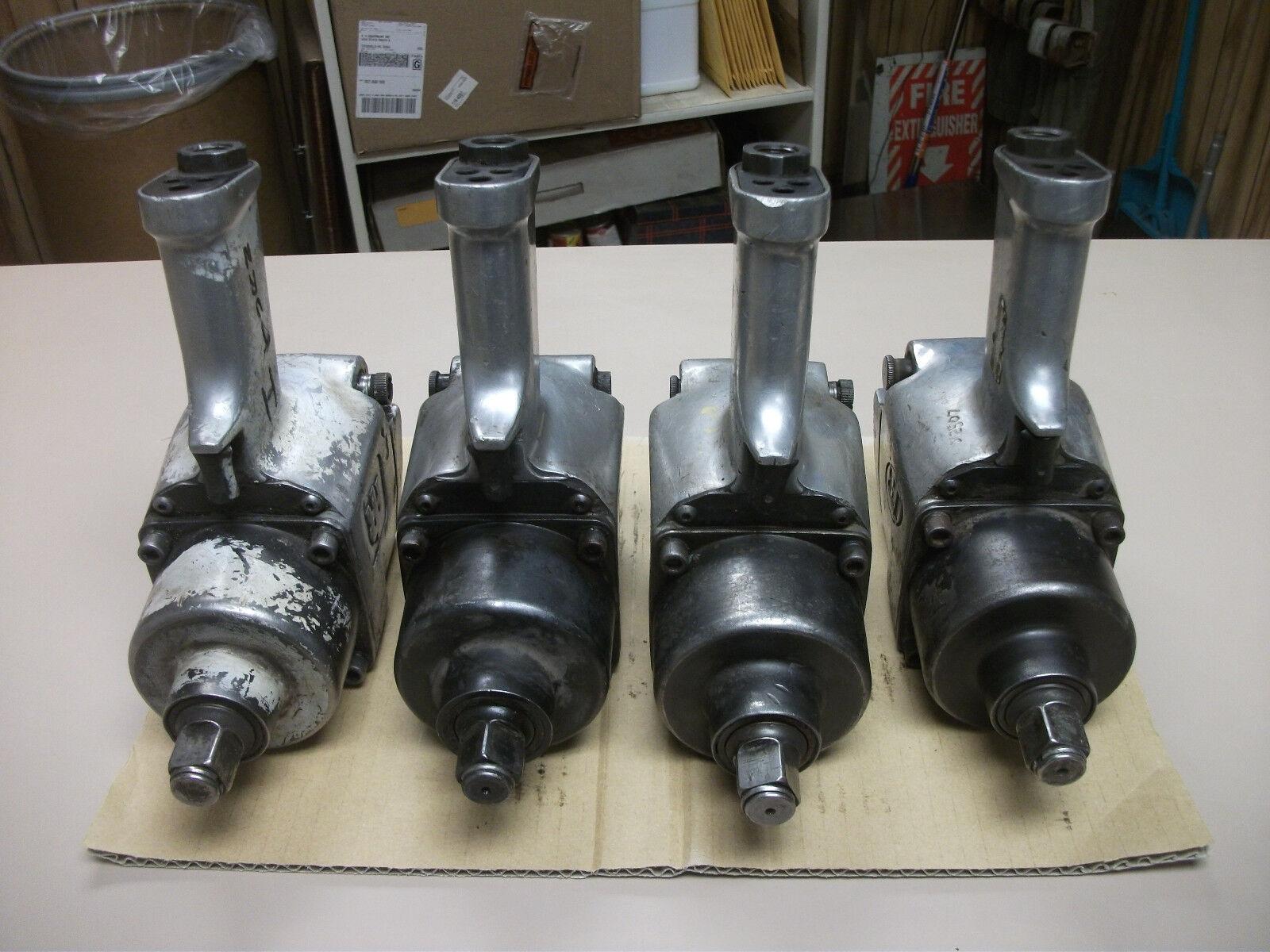 "Ingersoll Rand (IR) 261 Series  3/4"" ""Impactool™"" Impact Wrench"