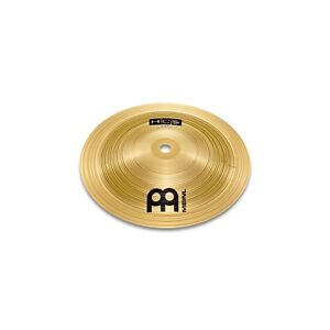 Details about Meinl HCS8B HCS Bell Solid Brass Traditional Finish Low-Mid  Pitch Ping Effect 8