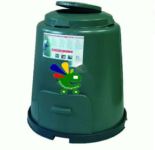 Container Containers Composter Composter round round Opening