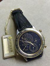 Orologio Citizen anni '85/'90 Calendario Perpetuo