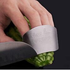 protège doigt de découpe-cuisine-taillage des légume-protection doigt