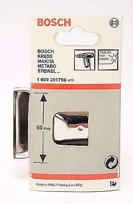 33,5 mm Bosch Professional Zubeh/ör 1609201796 Glasschutzd/üsen 50 mm