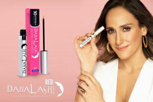 DabaLash Eyelash Enhancer Growth Eyebrow Serum 5.32 ml/ 0.18oz New & Sealed