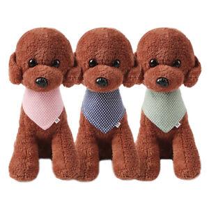 Pet-Bandanas-Dog-Scarf-Adjustable-Collar-Saliva-Towel-TriangleBibs-For-Cats-Dog