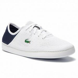 Lacoste Womens Lydro Lace 119 Trainers