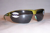 Native Sunglasses Hardtop Ultra Metallic Fern/silver Mirror $149 Polarized