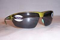 Native Sunglasses Hardtop Ultra Metallic Fern/silver Mirror $149 Polarized