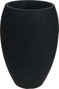 Sehr Design Pflanzkübel hoch - 58x40 cm - XXL Kunststoff Blumenkübel IL97