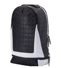 d15eb8756da item 1 Nike Air Jordan Retro 13 Backpack 9A1898 Black White He Got Game  School Gym -Nike Air Jordan Retro 13 Backpack 9A1898 Black White He Got  Game School ...