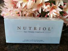 Nu Skin nuskin Nutriol Hair Fitness Treatment