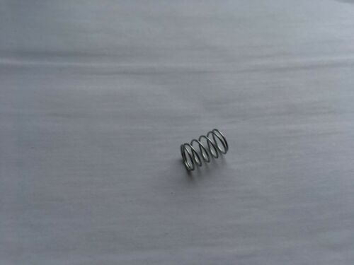 Compression Spring Small Various Sizes Up To 10mm Diameter Pressure Compressed 1