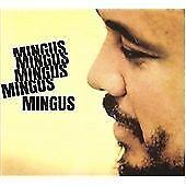 Mingus Mingus Mingus Mingus Mingus, Charles Mingus, Audio CD, New, FREE & FAST D