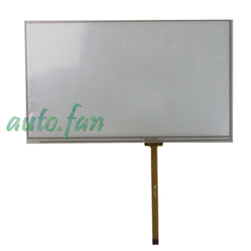 """for 7/"""" Inch 164*100mm  Univeral 4 Wire Resistive Touch Panel Digitizer Screen"""
