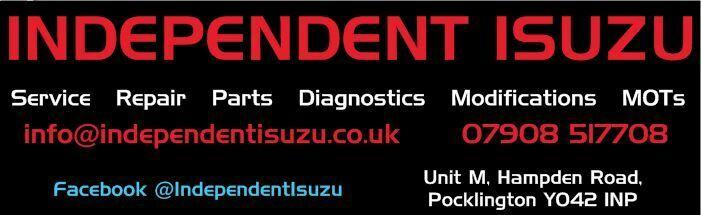 independentisuzu