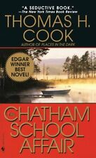 The Chatham School Affair by Thomas H. Cook (1997, Paperback)