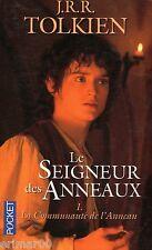 Le Seigneur des Anneaux - Tome 1 / La Communauté de l'Anneau // J.R.R. TOLKIEN