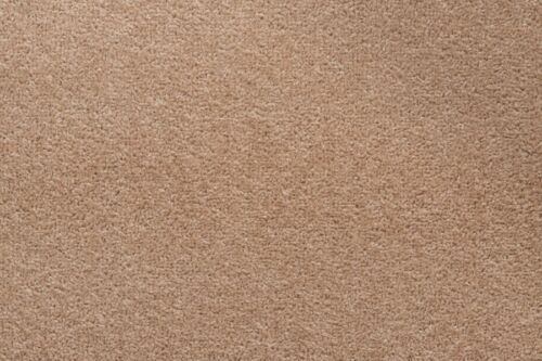 SOFT /& CHEAP /& QUALITY CARPETS Feltback ETON beige Bedroom Large RUG ANY SIZE