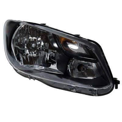 VW Caddy MK4 15-18 DRL Headlight Headlamp Left Passenger Near Side OEM Hella