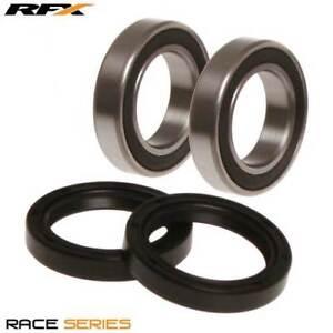 Yamaha-YZ125-05-RFX-Race-Rear-Wheel-Bearing-Kit-Bearings-Bushes-Washers-amp-Seals