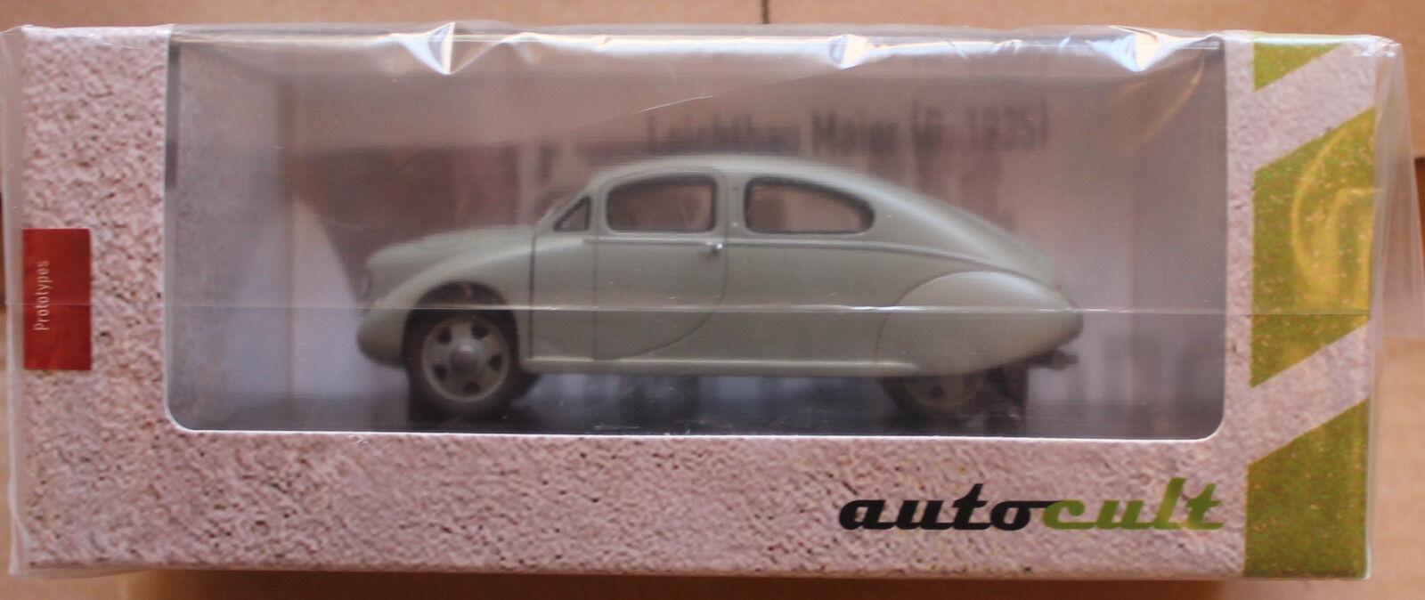Autocult 1 43  06013 leichtbau maier (1935)