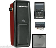 lift master garage door openerLiftMaster Elite Series 8500 Wall Mount Garage Door Opener  eBay
