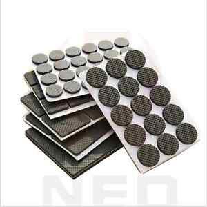 Image Is Loading Soft 1 24PCS Self Adhesive Furniture Leg Non